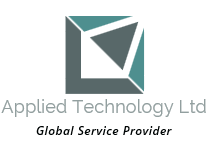 Applied Technology Ltd Logo
